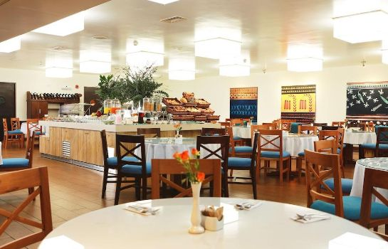 Restaurant San Agustin Exclusive Hotel