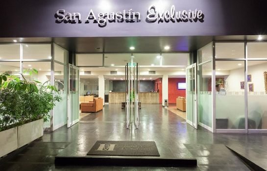 Information San Agustin Exclusive Hotel