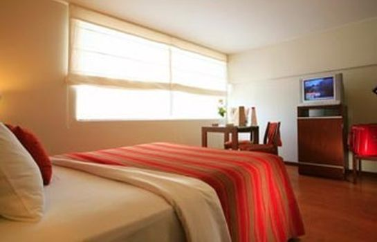 Room San Agustin Exclusive Hotel