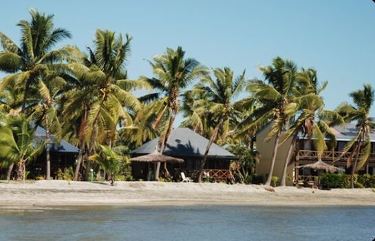 Restaurante CLUB FIJI RESORT