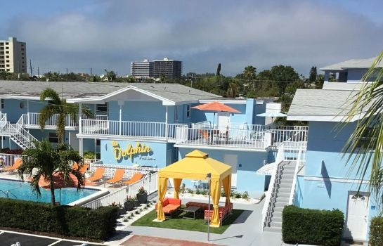 Picture St Pete Beach Suites