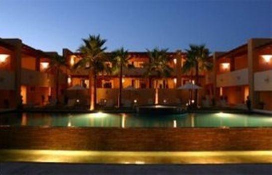 Good Exterior View HOTEL LOS PATIOS CABO SAN