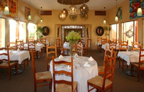 Restaurant HOTEL LOS PATIOS CABO SAN