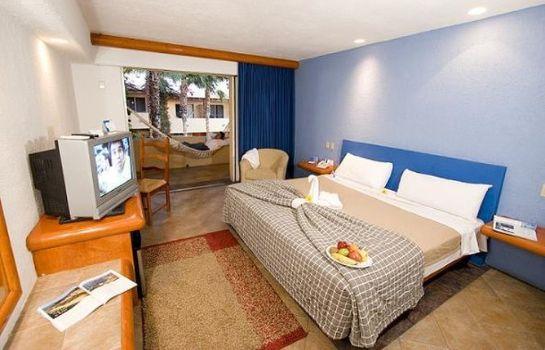 Superieur Room HOTEL LOS PATIOS CABO SAN
