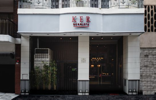 Photo Ker Recoleta Hotel & Spa