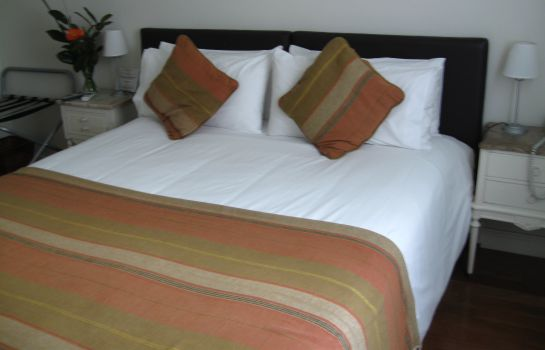 Double room (superior) 248 Finisterra Hotel Boutique Argentino