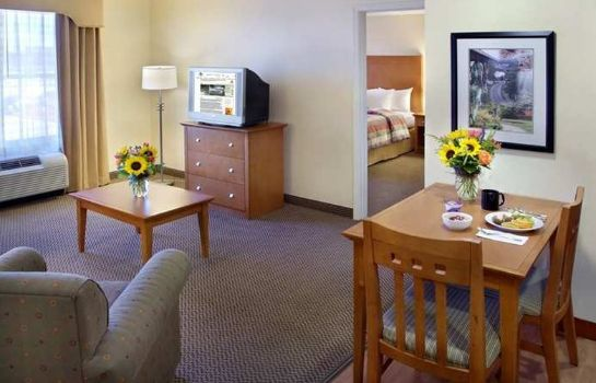 Suite Homewood Suites by Hilton Allentown-Bethlehem Airport