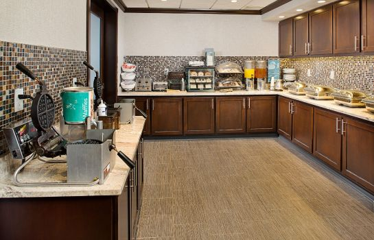 Restaurant Homewood Suites by Hilton Portsmouth
