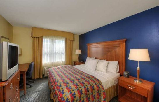 Zimmer Homewood Suites by Hilton Portsmouth