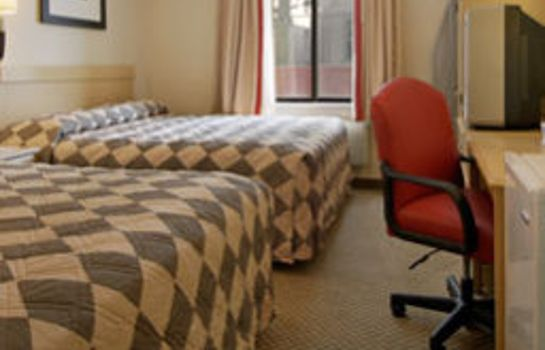 Zimmer Comfort Inn Brooklyn City Center