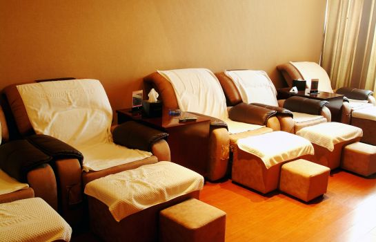 Massage room Neo-Sunshine