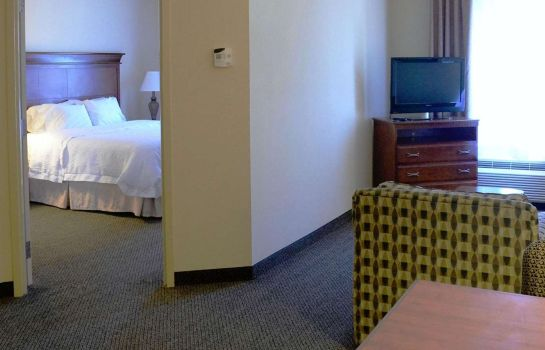 Suite Hampton Inn - Suites Birmingham-Hoover-Galleria