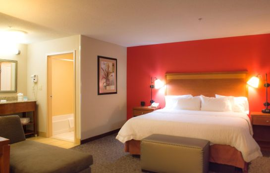 Suite Hampton Inn Montgomery-South-Airport