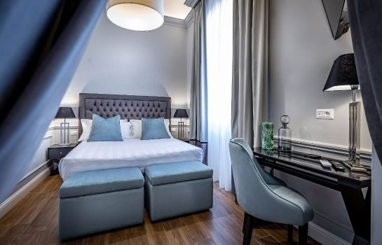Chambre double (standard) Ungherese Hotel