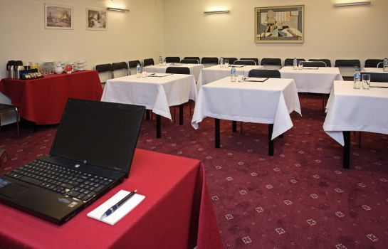 Conference room Fortuna
