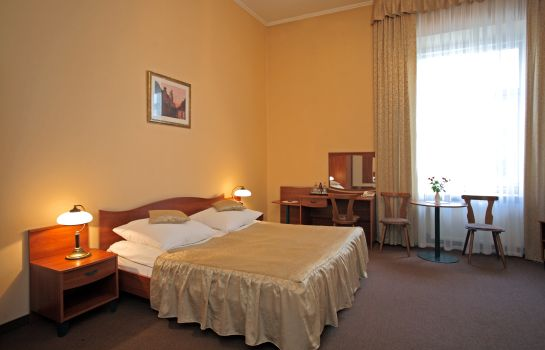 Double room (standard) Fortuna