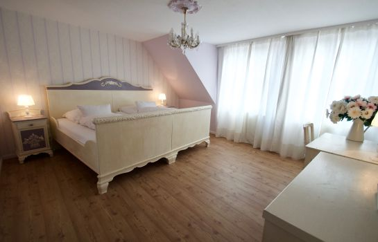 Double room (superior) Landhaus Hamm