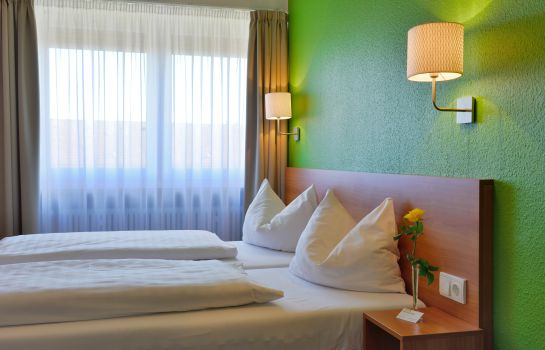 Double room (standard) Metropol