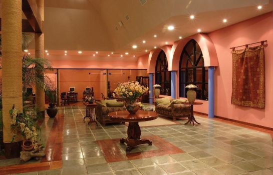 Hall Los Parrales Resort Hotel
