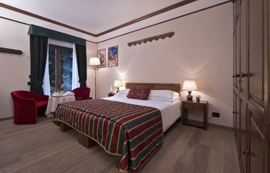 Double room (standard) Boutique Hotel Villa Blu