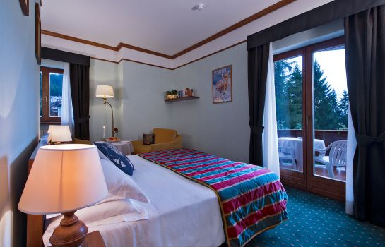 Double room (superior) Boutique Hotel Villa Blu