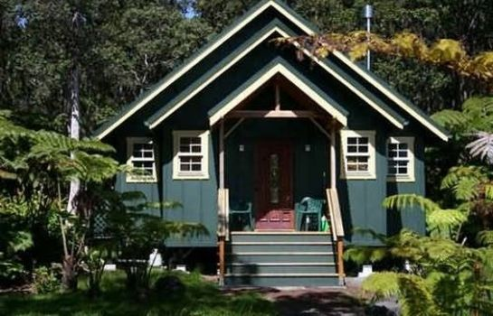 Informacja Kilauea Volcano Cottages