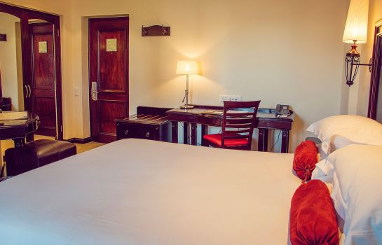 Single room (standard) Premier Hotel Pretoria