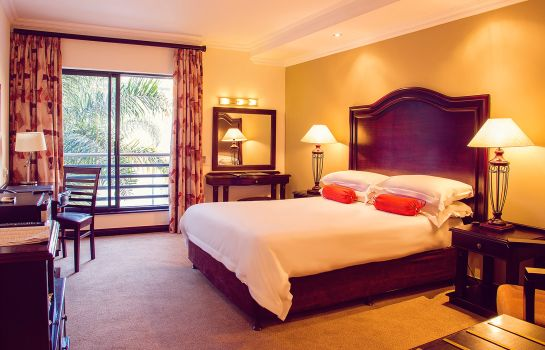 Single room (superior) Premier Hotel Pretoria