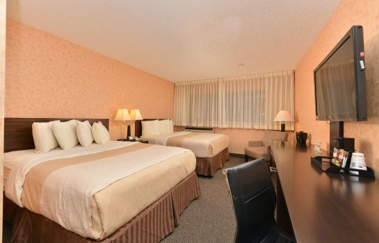 Information Quality Inn Havre