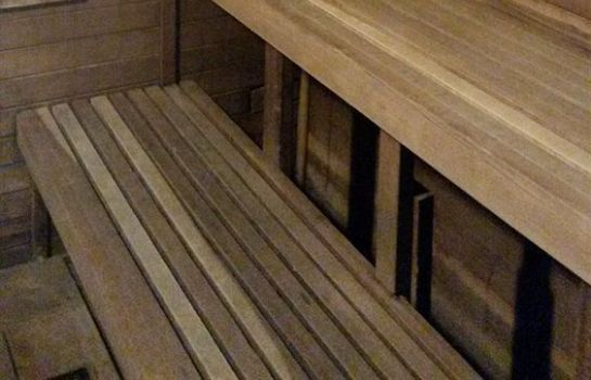 Sauna Quality Inn