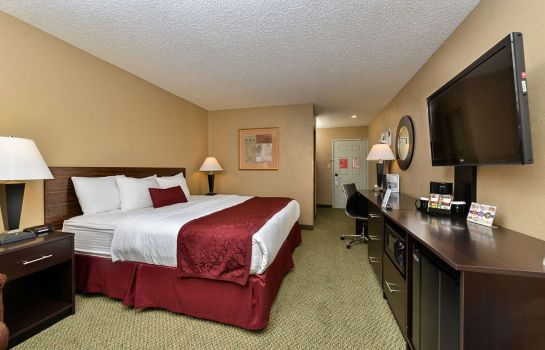 Room Quality Inn Havre