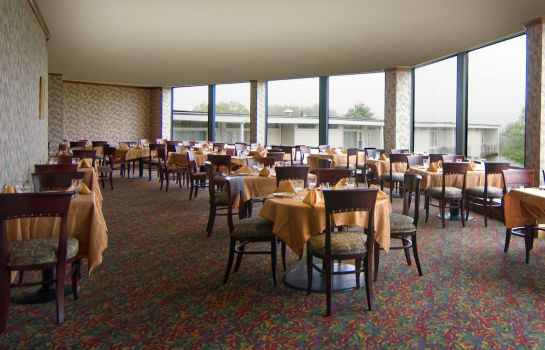 Restaurante Hudson Valley Resort