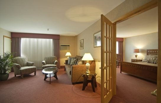 Suite Lexington At Hudson Valley Resort