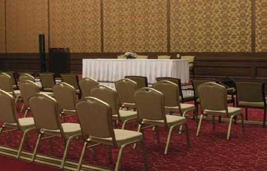 Conference room MOVENPICK KUWAIT AL BIDAA