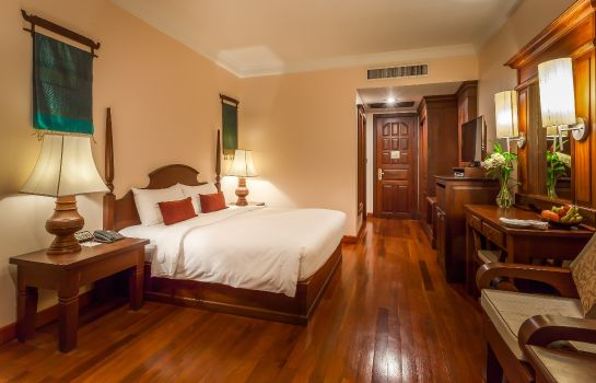 Double room (superior) Prince D'Angkor Hotel & Spa