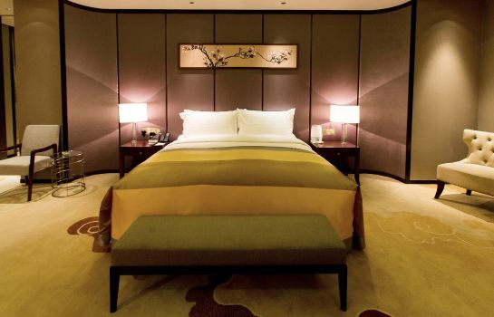 Suite Yinchuan International Convention Center Hotel
