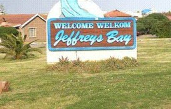 Certyfikat/logo SUNSTAYS   JEFFREYS BAY SELF CATERING AP