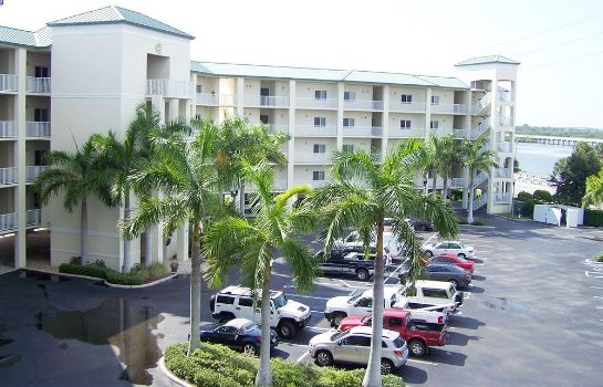 Information Boca Ciega Resort