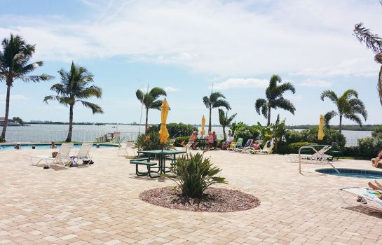 Terrace Boca Ciega Resort