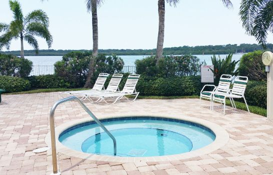 Whirlpool Boca Ciega Resort