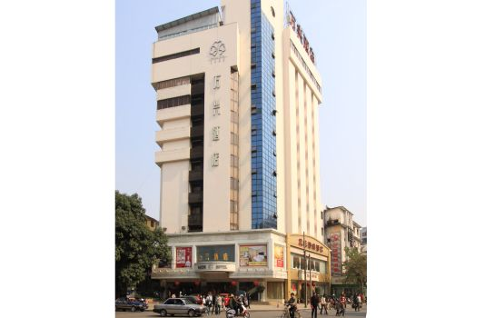 Photo Wan Xing Hotel BeiNing Street