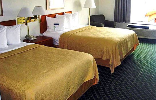Chambre Econo Lodge Inn & Suites Johnson City