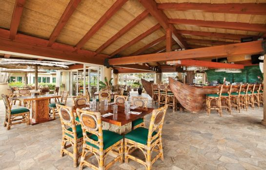 Ristorante Outrigger Waipuoli Beach Resort & Spa