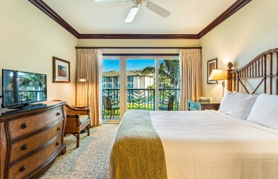 Suite Outrigger Waipuoli Beach Resort & Spa