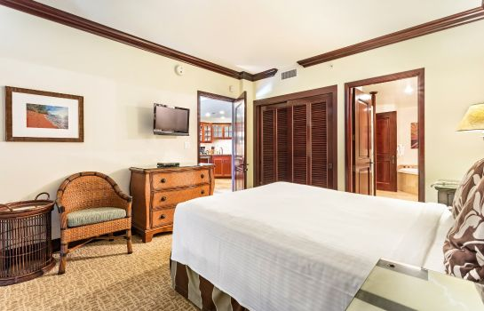 Room Outrigger Waipuoli Beach Resort & Spa