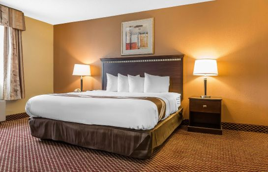 Room Quality Inn and Suites Quality Inn and Suites