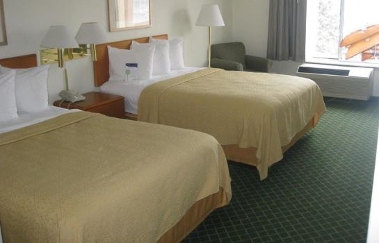 Room Econo Lodge Inn and Suites Johnson City