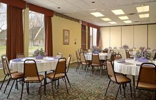 Conference room Ramada-Morristown TN