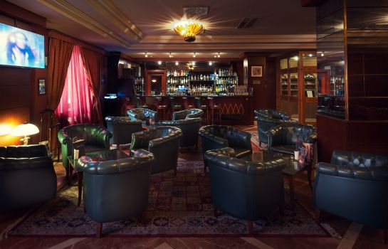 Hotel-Bar RADISSON ASTANA