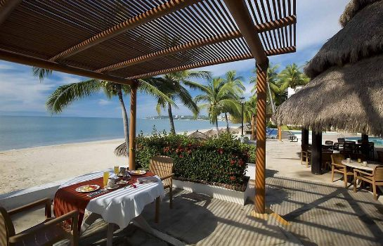 Restaurante Vista Vallarta All Suites on the Beach